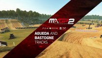 MXGP 2 - Trailer del DLC Agueda and Bastogne Tracks