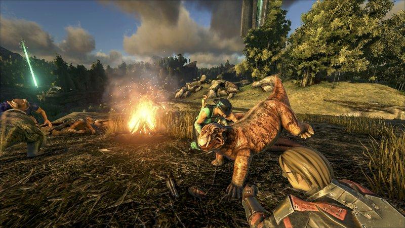 ARK: Survival Evolved ha venduto 5,5 milioni di copie fra PC e Xbox One