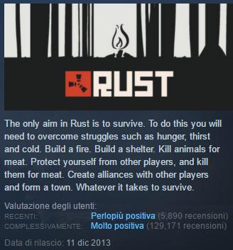 L'ultimo aggiornamento di Steam ha portato una revisione delle recensioni degli utenti