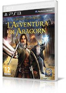 Il Signore degli Anelli: L'Avventura di Aragorn per PlayStation 3