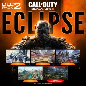 Call of Duty: Black Ops III - Eclipse per PlayStation 4