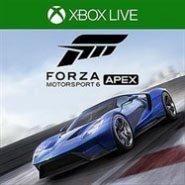 Forza Motorsport 6: Apex per PC Windows