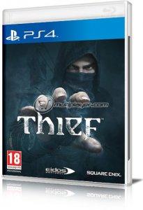 Thief per PlayStation 4