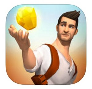Uncharted: Fortune Hunter per iPhone