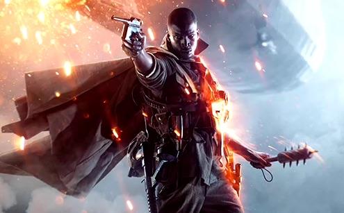 Un'immagine su Xbox Store sembra mostrare un'ambientazione in stile Prima Guerra Mondiale per il nuovo Battlefield