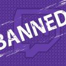 Bannati da Twitch
