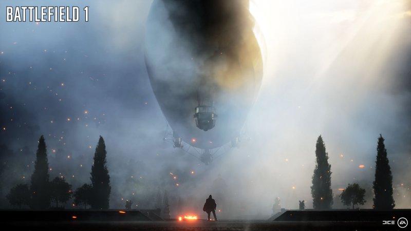 La versione PC di Battlefield 1 non uscirà su disco in Nord America