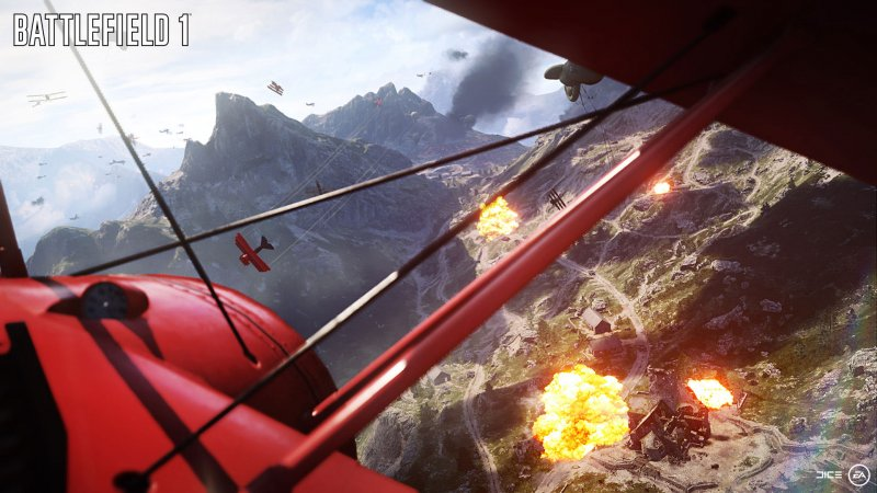 I Battlefield Insider potranno accedere in anticipo all'open beta di Battlefield 1