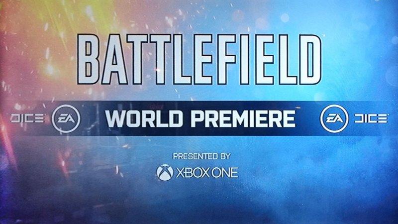 I DLC di Battlefield 1 usciranno in anteprima su Xbox One?