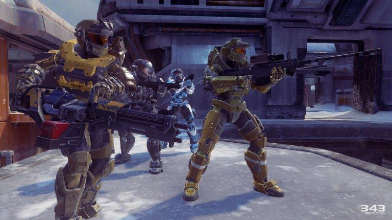La versione PC di Halo 5: Guardians è stata definitivamente smentita da Microsoft
