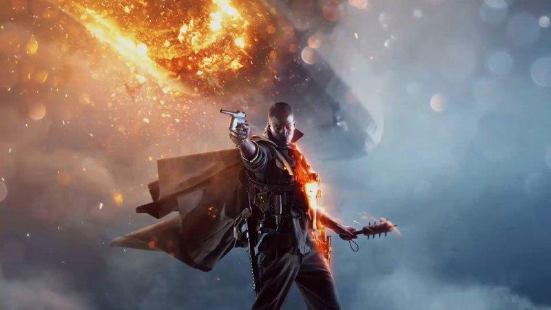 Battlefield 1 non sarà solo moschetti e trincee, assicura DICE