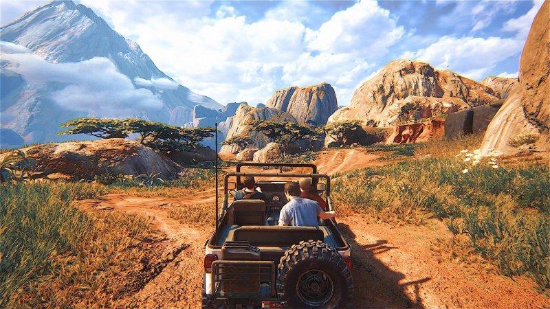 Svelate le microtransazioni di Uncharted 4: Fine di un Ladro, vanno da 5 a 50 dollari