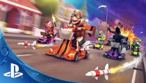 Coffin Dodgers - Trailer di lancio