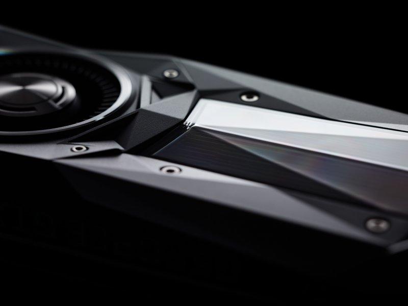 Anche un modello raffreddato a liquido per la NVIDIA GTX 1080?