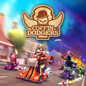 Coffin Dodgers per PlayStation 4