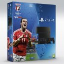 Un nuovo bundle PlayStation 4 dedicato a Pro Evolution Soccer 2016: UEFA EURO 2016