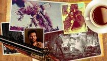 Le dieci cose che non sapevate di Uncharted