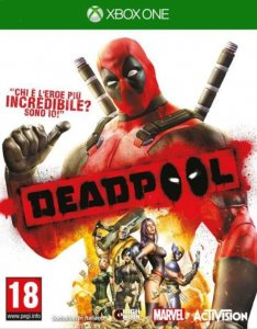 Deadpool per Xbox One