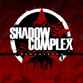 Shadow Complex Remastered per PlayStation 4