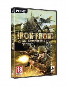 Iron Front: Liberation 1944 per PC Windows
