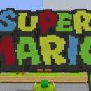 Un trailer per il Super Mario Mash-Up Pack di Minecraft su Wii U