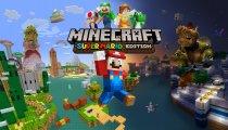 Minecraft - Skin e texture di Super Mario per la versione Wii U