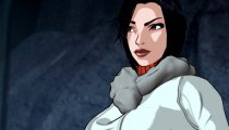 "Fear Effect Sedna - Video gameplay ""Poor Hana!"""