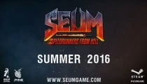 SEUM: Speedrunners From Hell - Trailer d'annuncio