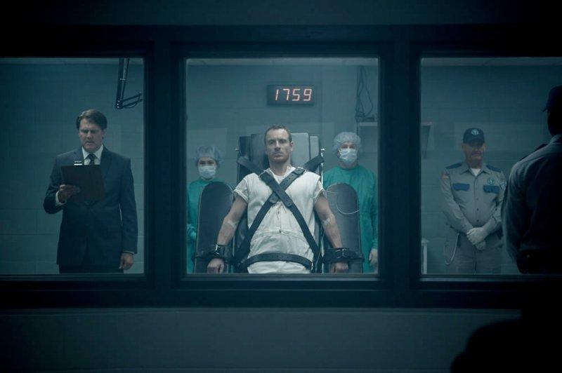 Vediamo quattro nuove immagini del film di Assassin's Creed