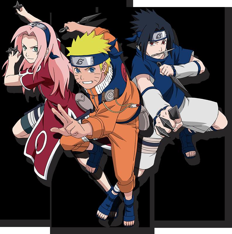 Naruto Shippuden: Ultimate Ninja Blazing disponibile anche in Italia da oggi