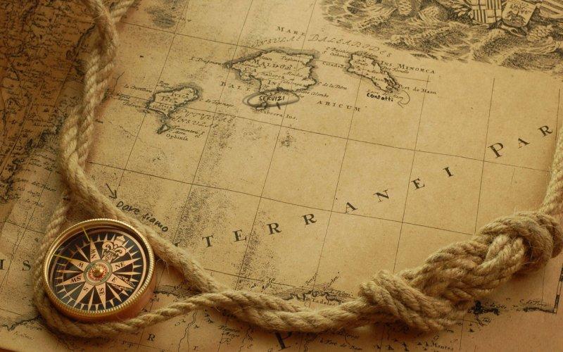 Nei mari di Libertalia