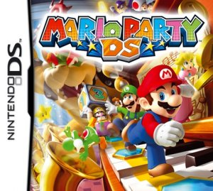 Mario Party DS per Nintendo Wii U