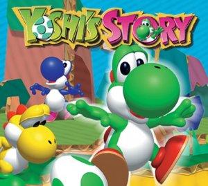 Yoshi's Story per Nintendo Wii U