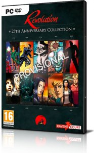 Revolution 25th Anniversary Edition per PC Windows