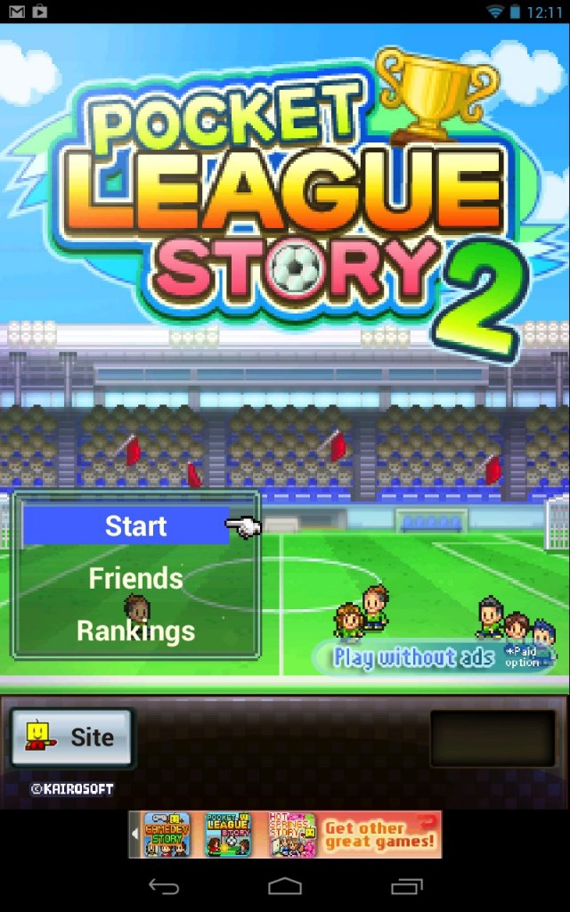 Pocket League Story 2