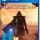 Rivelata la cover di The Technomancer