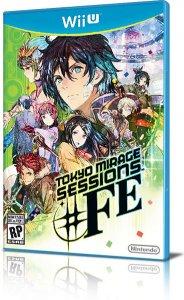 Tokyo Mirage Sessions #FE per Nintendo Wii U