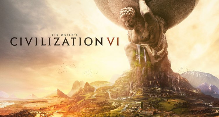 Sid Meier's Civilization VI disponibile, con già centomila giocatori online