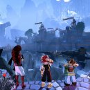 Shiness: The Lightning Kingdom uscirà il 18 aprile su PC, PlayStation 4 e Xbox One