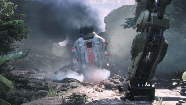 Respawn, Titanfall 2 permetterà di fare cose mai viste prima