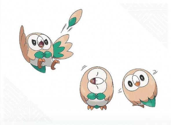 Guida ai Pokémon iniziali