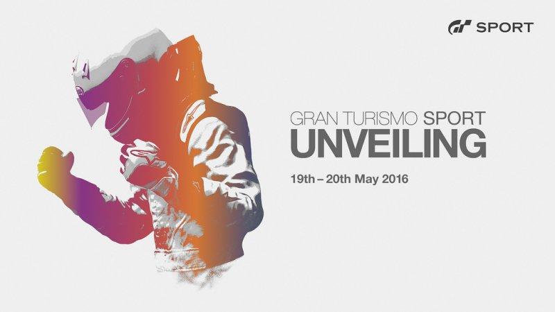 Il 19 maggio sarà mostrato un nuovo trailer di GT Sport