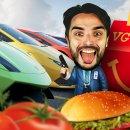 A Pranzo con Forza Motorsport 6: Apex
