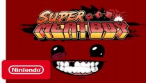 Super Meat Boy - Trailer di lancio