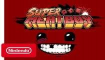 Super Meat Boy - Trailer di lancio