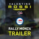 Valentino Rossi: The Game - Monza Rally Trailer
