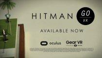 Hitman GO: VR Edition - Il trailer di lancio