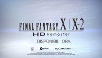 Final Fantasy X | X-2 HD Remaster - Il trailer di lancio della versione PC