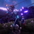 Si combatte contro un boss in questo video di gameplay di Edge of Eternity