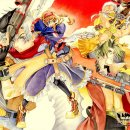 Wild Arms 3 emulato per PlayStation 4